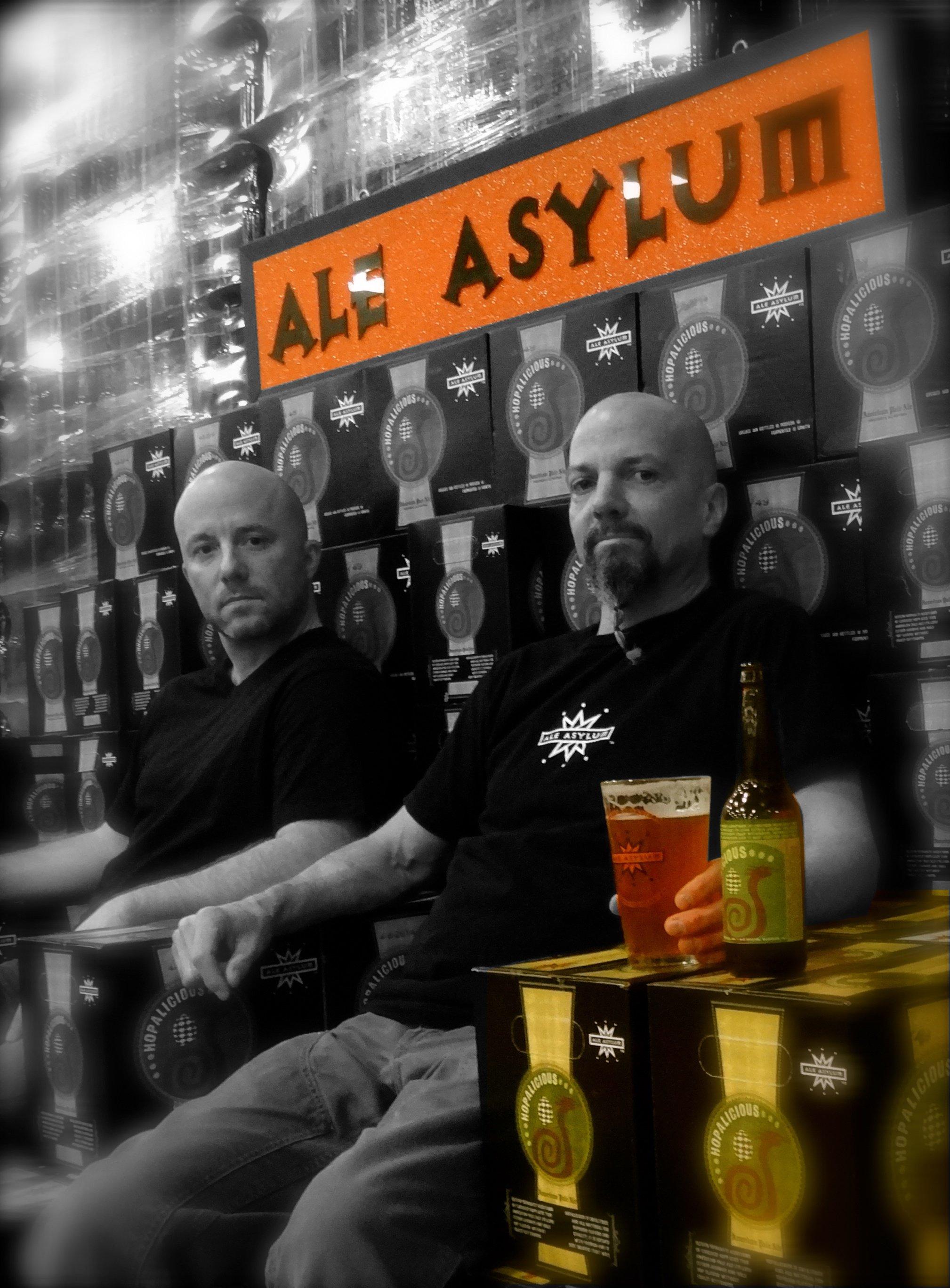 Peer Q&A: Ale Asylum - Featured Image