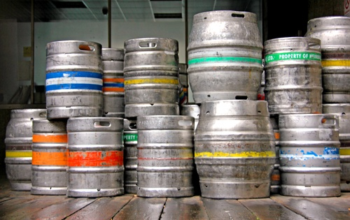 Keg Management:Creating a Long Term Growth Strategy - Featured Image
