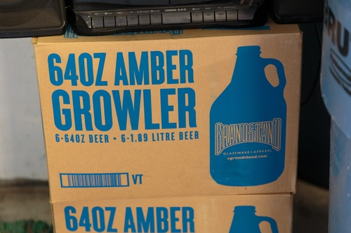 Do your brew justice and choose the right growler.