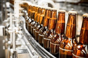 Select the Right Automated Bottling Equipment - Featured Image