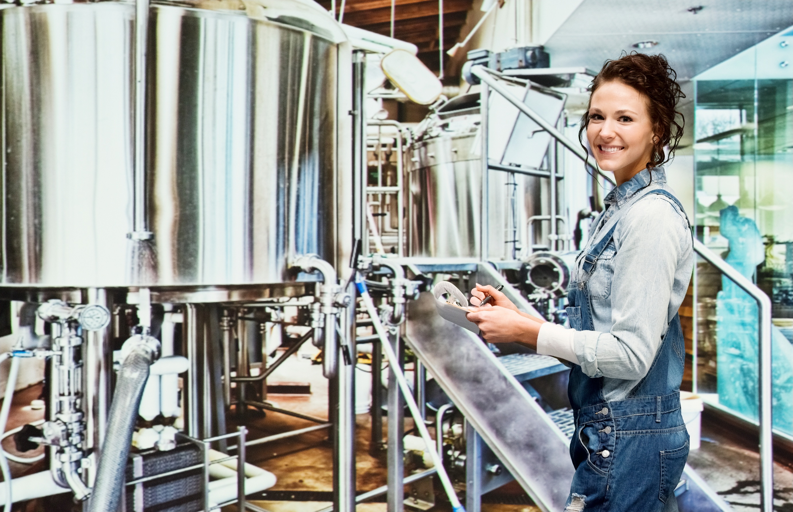 OSHA and Your Brewery: Safety and Compliance - Featured Image