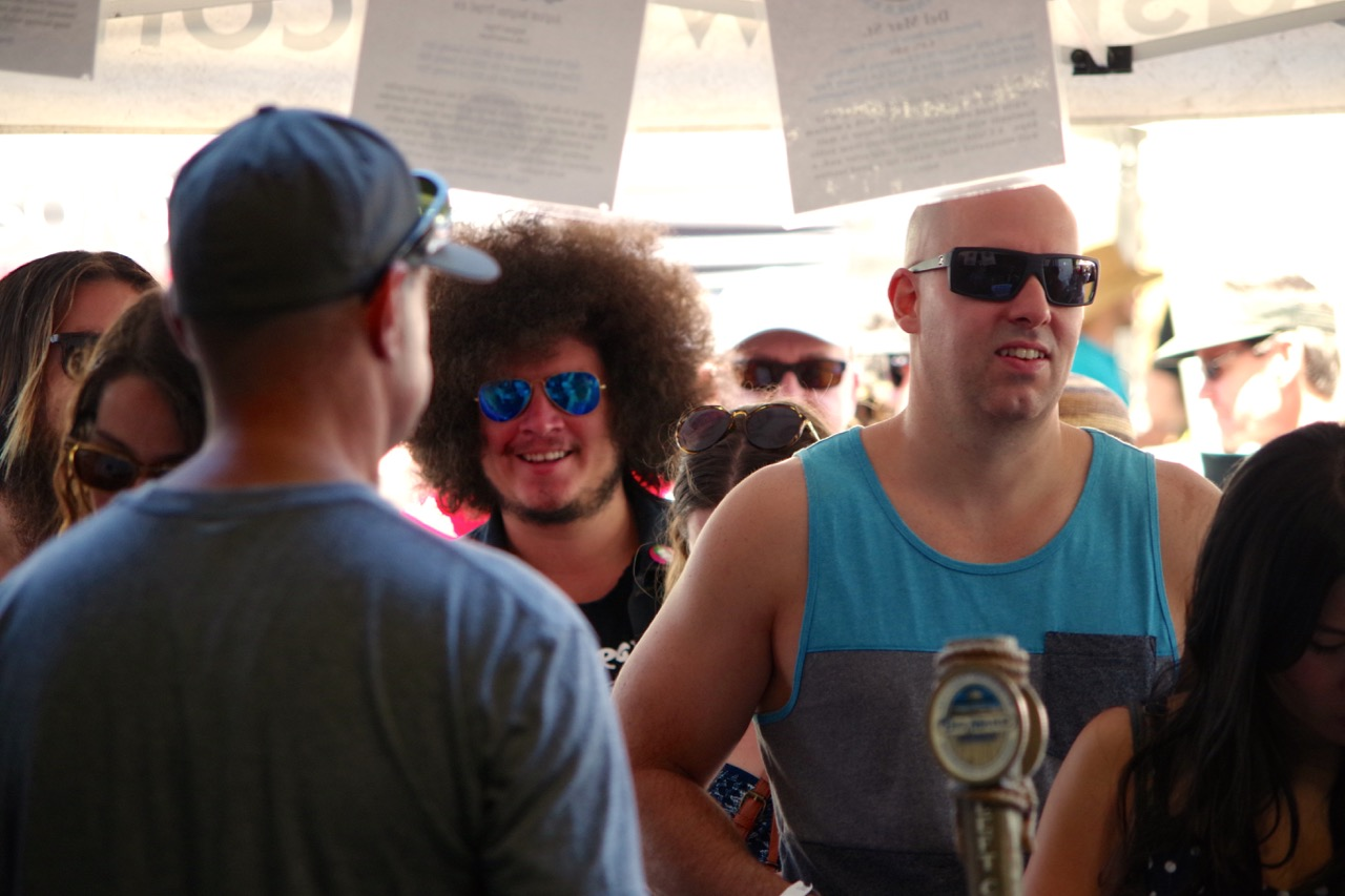 5 Ways to Get the Most Out of a Beer Festival - Featured Image