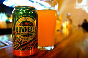 Peer Q&A: Downeast Cider House  - Featured Image
