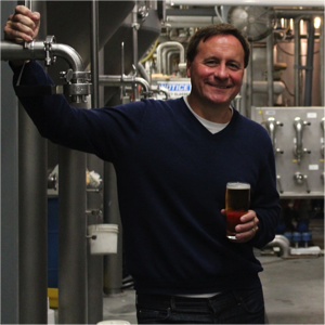 Mentor Q&A: Rich Doyle, Founder and President, Enjoy Beer - Featured Image