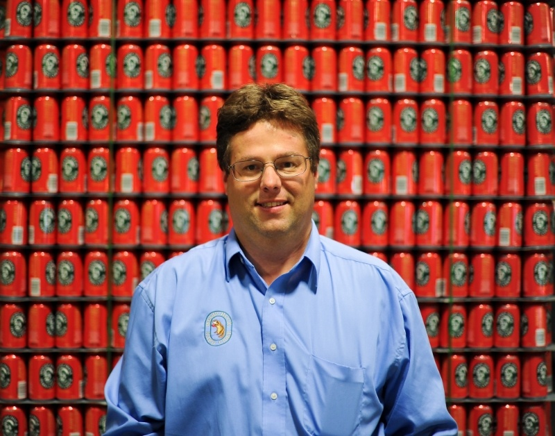 Mentor Q&A: Dan Rowell, CEO of Vermont Hard Cider - Featured Image