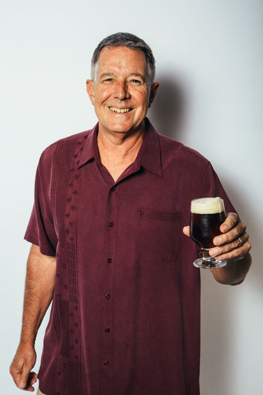 Mentor Q&A: Steve Wagner, President, Head Brewer of Stone Brewing Company - Featured Image
