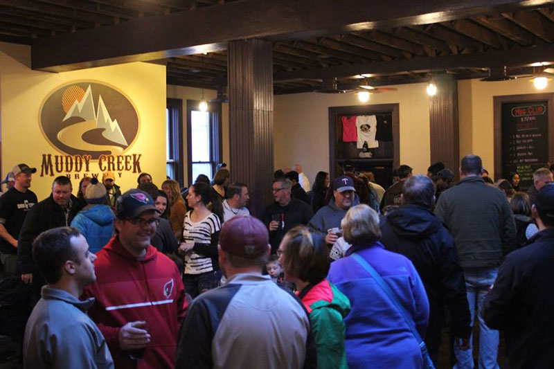 Peer Q&A: Muddy Creek Brewery Takes the Plunge, Part 2 - Featured Image