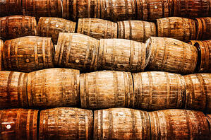 Craft Brewing: The Love of the Hunt for New and Used Barrels - Featured Image