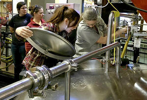 Women Regaining Role in Craft Beer, Distilling and Winemaking - Featured Image