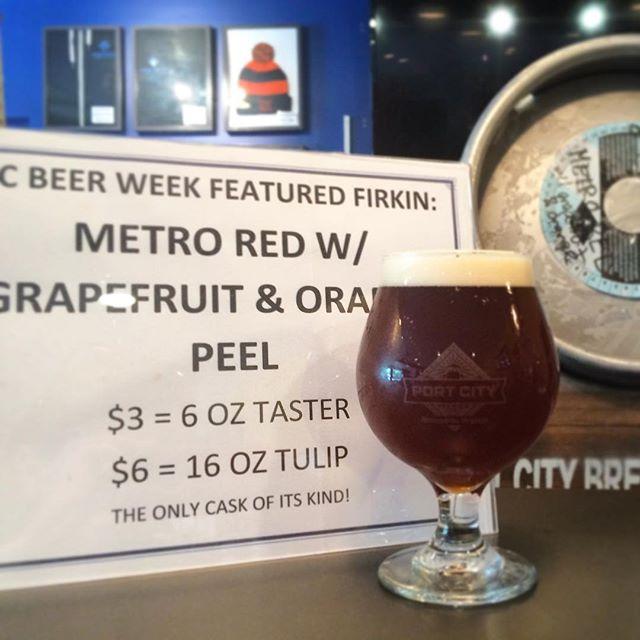 Celebrate Beer Week and Boost Tasting Room Profits - Featured Image