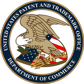 US Patent Trademark Office logo