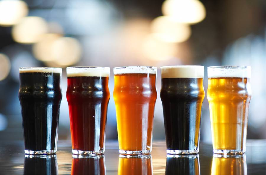 4 Tips to Operating a Successful Craft Brewery - Featured Image
