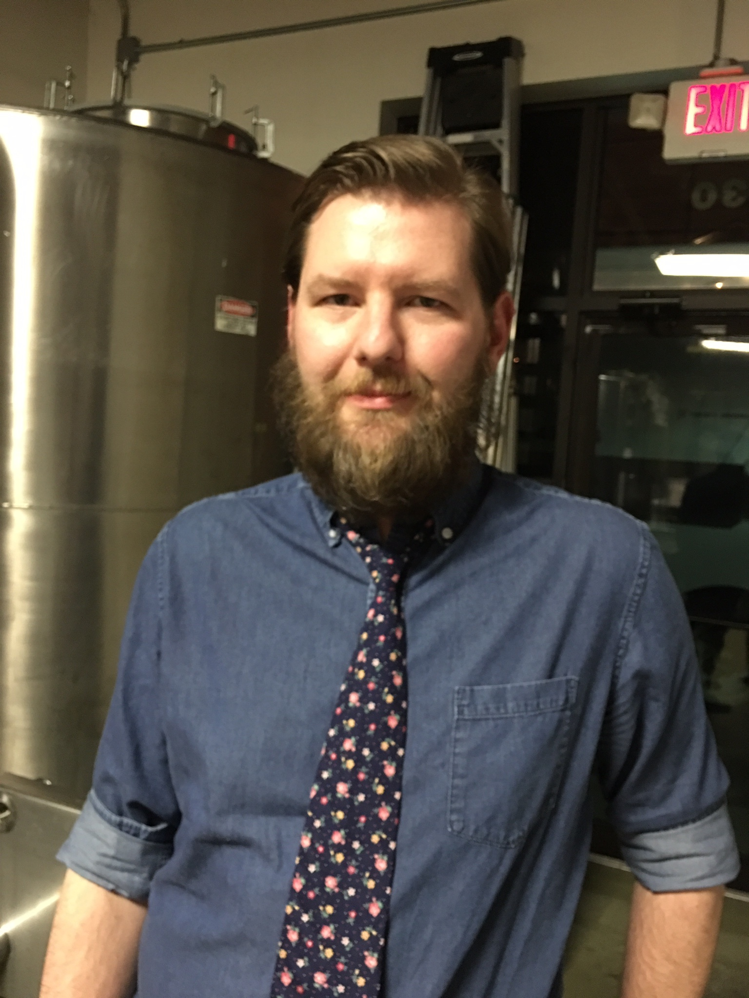 Peer Q&A: Brothers Drake Meadery - Featured Image