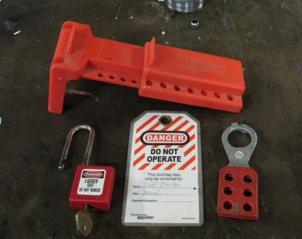 Craft Brewery Safety: Lockout/Tagout - Featured Image