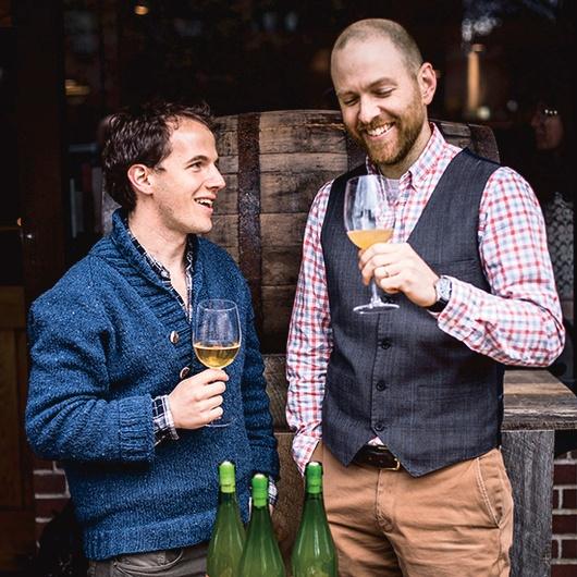 Peer Q&A: Shacksbury Cider - Featured Image