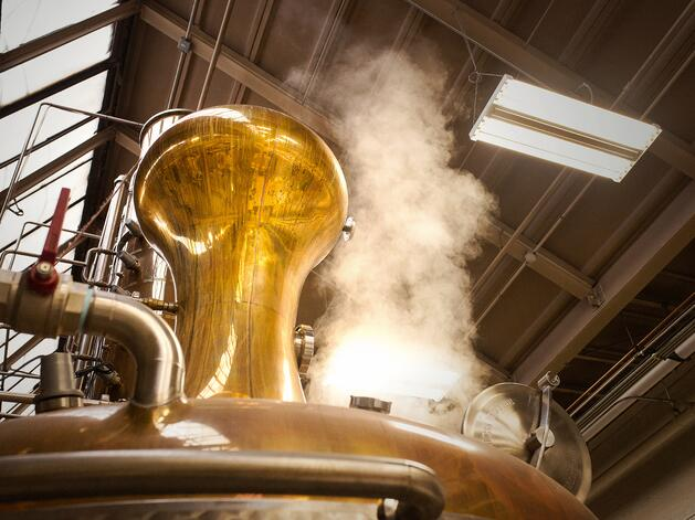 Top 5 Considerations For Your Craft Distillery Site - Featured Image