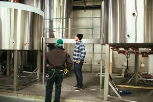 Top 3 Advantages of a Thoughtful Craft Brewery Layout - Featured Image