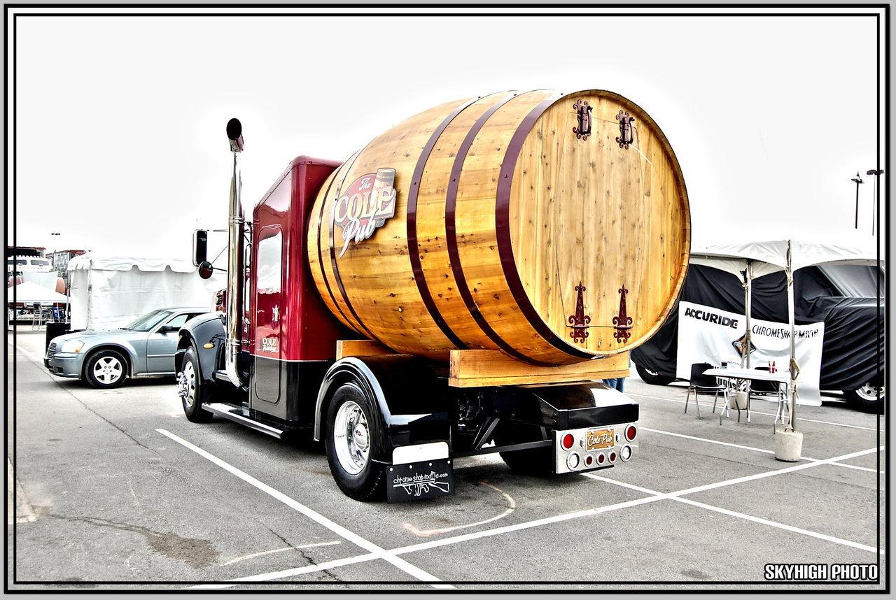 Craft Beverage Transportation 101 - Featured Image
