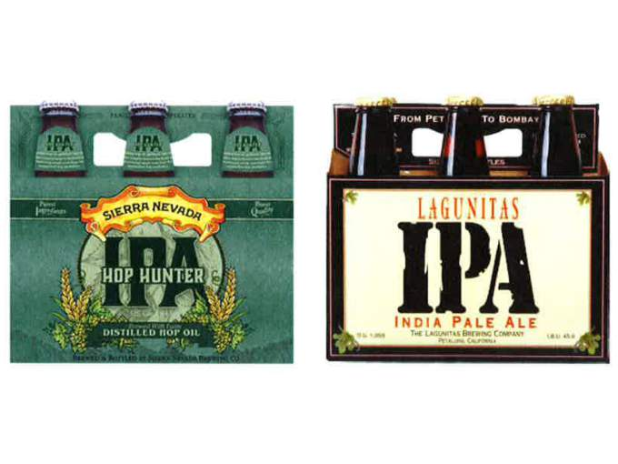 Brewery Legal Advice: Protect Your Brand With a Trademark - Featured Image