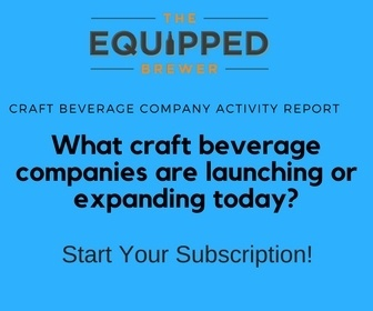Subscribe to the Craft Company Activity Report