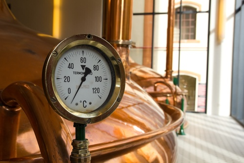 The Fundamentals of Craft Beer Temperature Control