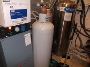 Safely Brewing Your Craft Beverage with Gas
